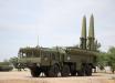 """Ракетные комплексы """"Искандер"""" могут задействовать в Карабахе"""