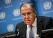 """""""Ответ будет такой, что мало не покажется"""", - Лавров нагло угрожает Украине войной за попытки вернуть Крым"""