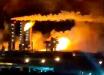 В российском Новомосковске ночью произошел водородный взрыв: люди напуганы, завод загорелся
