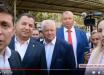 """""""Я малорос?!"""" - Зеленский резко ответил в лицо на обидное оскорбление от чиновницы в Николаеве - видео"""