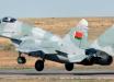 Приезд боевиков в Беларусь: Минск вслед за военными сборами объявил учения войск ВВС и ПВО