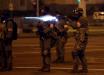 В Беларуси на протесте ОМОН открыл стрельбу, люди бросились бежать: первые кадры из Бреста