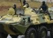 Появились новые данные о рухнувшем в Абхазии российском БТР: соцсети показали фото погибших военных РФ