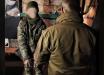 В Луганской области нетрезвый военный подстрелил сослуживца