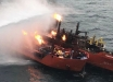 Пожар на танкерах в Керченском проливе: массовой гибелью моряков обернулись для России санкции за Крым - Reuters