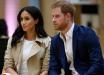 Стало известно, кто заплатил 2,5 миллиона за охрану принца Гарри и Меган Маркл в США