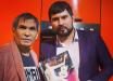 Скандал в семье Бари Алибасова: сына продюсера избили на глазах у людей