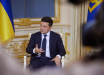 Зеленский решил уволить весь состав КСУ – Рада получила законопроект
