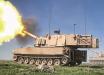 """США показали уничтожение """"российской"""" ракеты гаубицей: залп артиллерии попал на видео"""