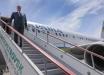 Президентский самолет Порошенко летит домой с секретным грузом и вооружением для украинских бойцов