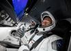 Вернувшийся на Crew Dragon астронавт Даг Херли показал завораживающее фото Земли