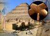 Ученые раскрыли загадку пирамид Египта: строить невероятные гробницы помогала летающая чудо-техника - кадры
