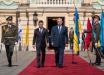 Чем запомнилась историческая встреча Нетаньяху и Зеленского: все громкие эпизоды в одной новости