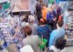 Сеть потрясло видео из Киева: маньяк напал на ребенка прямо в магазине и чуть не убил мальчика - кадры