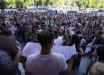 В Киеве тысячи студентов вышли против пророссийского Портнова - кадры