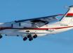 Самолет ВВС Беларуси слетал в Подмосковье и Новосибирск: цель полета неясна