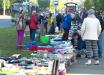 Пенза, Россия: жители от голода и нищеты тысячами вышли на улицу и продают личные вещи