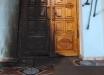 В Кривом Роге подожгли двери церкви Московского патриархата: в СБУ предупреждают о провокациях - кадры