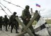 Военные маневры в Крыму: Российская Федерация приступила к серьезным действиям
