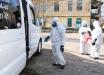 В оккупированном Донецке обнаружили первого больного коронавирусом