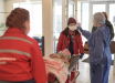 В Киеве медики инфицируются коронавирусом по второму кругу - Кличко