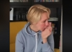 """Юмористка Татьяна Лазарева, плача, призвала россиян действовать: """"Хватит запихивать все внутрь и терпеть"""", – видео"""