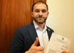 """В Днепропетровской области избиратели прогнали нардепа от """"Слуги народа"""" Каптелова: причины"""