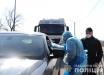 Город Днепр полностью закрыли на въезд транзитного транспорта с других областей, детали