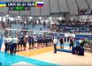 Украинцы разгромили россиян и стали чемпионами Европы по волейболу - видео