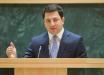 """""""Союз нерушимый..."""" - в парламенте Грузии впервые за годы независимости прозвучал гимн бывшего СССР"""