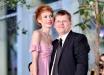 Розенко показал невесту – известную телеведущую, с которой познакомился в соцсетях, – кадры