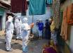 Индия - лидер по числу выздоровевших от COVID-19