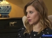 """Жена Зеленского допустила """"маленькую"""" ошибку во время интервью телеканалу ICTV и тем самым раскрыла """"страшные подробности"""""""