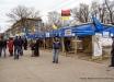 """В Сети показали, как пять лет назад в ОРЛО """"расползлась"""" """"р***кая весна"""": ситуация в Донецке и Луганске в хронике онлайн"""