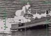 """""""Куда пошла? В """"Марьяту"""", - ВМС РФ на учениях по ошибке обрушили ракету на корабль Норвегии - кадры"""