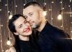 Обнаженные Сергей и Снежана Бабкины в объятиях друг друга позировали на снегу: в Сети показали фото