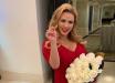Анна Семенович нелепо оправдалась за поцелуй с Губерниевым
