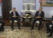 Бойко и Медведчук провели прямые переговоры с Медведевым: видео