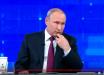 """Путин устроил откровенный разговор с россиянами: видео-трансляция """"Прямой линии"""" президента РФ"""