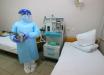 Число заболевших новым вирусом в Украине резко увеличилось до 645 человек