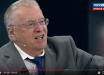 Жириновский предрек войну с Украиной и рассказал, где остановятся российские танки, - видео