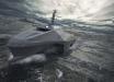 Британские конструкторы показали, каким будет боевой корабль-беспилотник с уникальными характеристиками