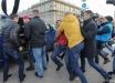 В Беларуси проходят массовые задержания из-за Дня воли - кадры