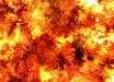 В Крыму полыхает сильный пожар: катастрофа разрастается, люди задыхаются - кадры