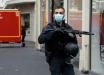 Во Франции 2-е нападение за день: в Авиньоне мужчина с ножом бросился на толпу