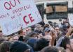 Вслед за США протесты начались во Франции: 20 тыс людей вышли на улицы Парижа