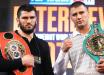 Гвоздик против Бетербиева: Превью и прямая трансляция одного из самых главных боксерских поединков осени 2019 года