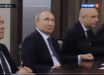На встрече Путина и Лукашенко произошло непредвиденное: президента РФ перекосило от неожиданности