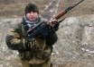 Под Луганском утонул снайпер РФ, расстреливавший украинцев, - фото