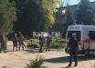Теракт в Керчи: очевидцы рассказали, что произошло внутри колледжа во время взрывов